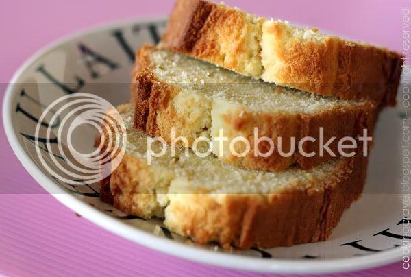 Fine Butter Cake4