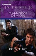 Copy That (Harlequin Intrigue Series #1369)