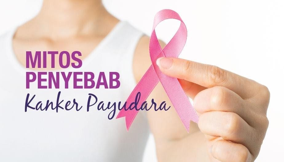Ciri Ciri Kanker Gambar Kanker Payudara Stadium Awal ...