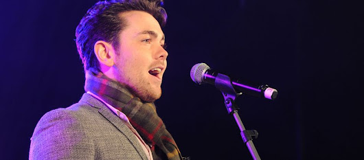 Ray Quinn to do book signing at Liverpool Hilton