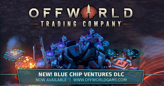 "New DLC ""Blue Chip Ventures"" is Now Available"