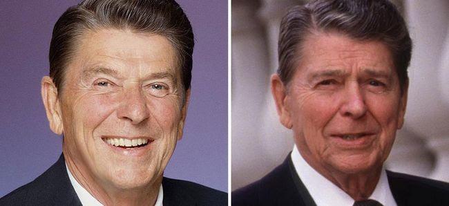 presientes estados unidos antes y despues Reagan (6)