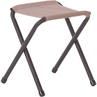Coleman Outdoor Rambler II Stool, Tan