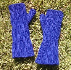 Marching Band Mitts pair cropped 9.25.08