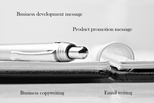 mfazlulh : I will write business development message for you for $10 on www.fiverr.com
