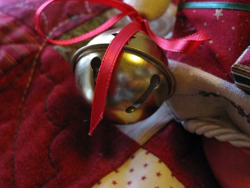 Santa's Jingle Bell