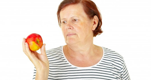 Barriers to Adequate Nutrition in Seniors