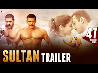 Sultan (2016) Full HD