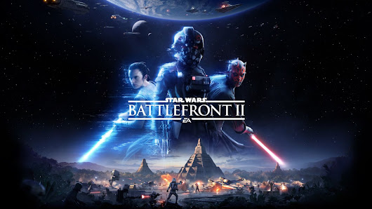 Star Wars Battlefront II, opis video igre - www.itnetwork.rs