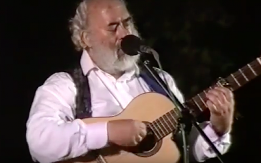 It Is A Fitting Tribute to Post This Article On The Yahrzeits of Carlebach and Kahane , Which Coincides With the Pittsburgh Shabbat Massacre, --- They have been accused of many things, but NEVER for the lack of love for their fellow Jews!