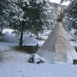 Winter Outdoor Survival Training Camp