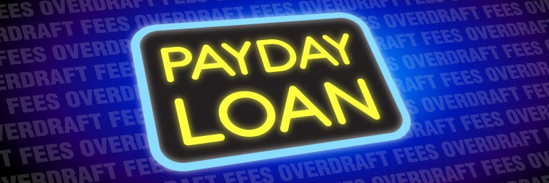 payday loan overdraft fees lg