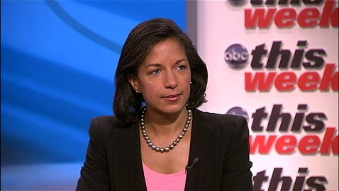Susan Rice Lied About Syria Chemical Weapons (Guest Post) | Flopping Aces