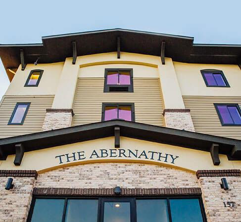 The Abernathy Hotel at Clemson, SC | Official Hotel Website