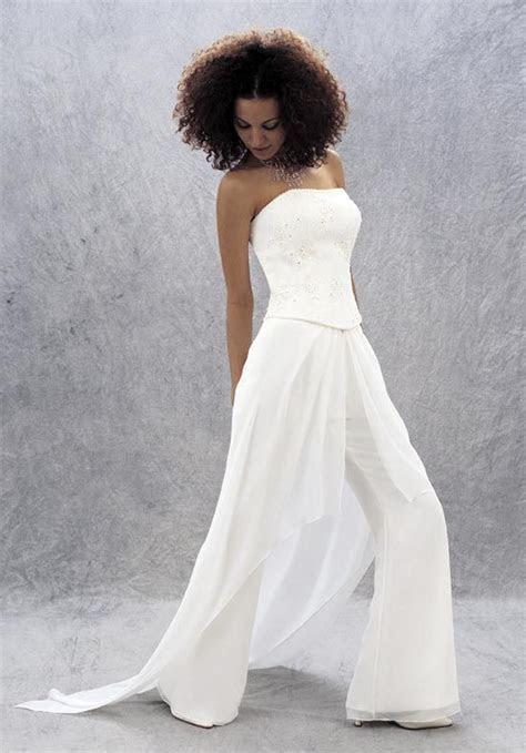 Bridal Pant Suits   Totally Suitable Brides   Pinterest