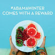Join the #abamawinter Instagram Contest