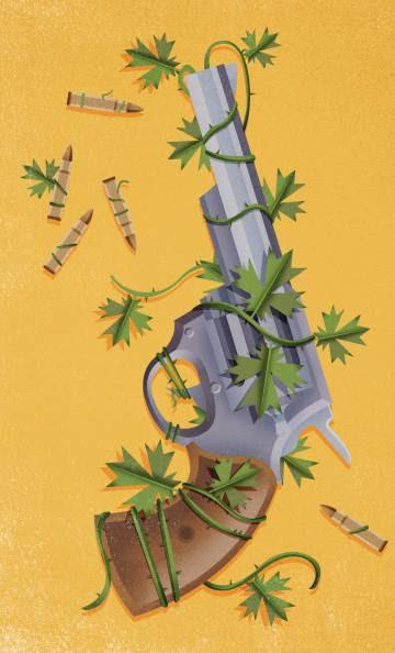 Basta de asesinatos de activistas medioambientales