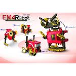 OWI Inc. OWI-891 EM4 Robot