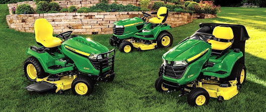 How to Choose The Right Riding Mower For Your Yard