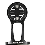 gub aluminum alloy bike computer mount bicycle computer holder cycling computer bracket stem mounting accessory for garmin for cateye for bryton