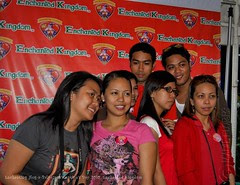 EK bloggers