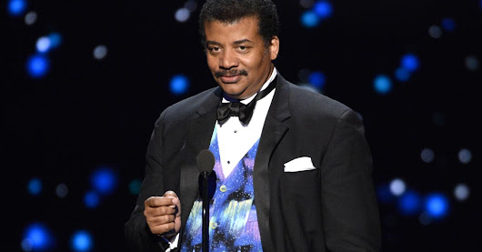 The Planets with Neil deGrasse Tyson