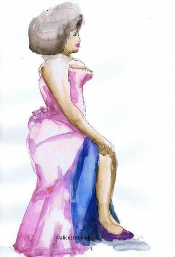 Alotta pink dress