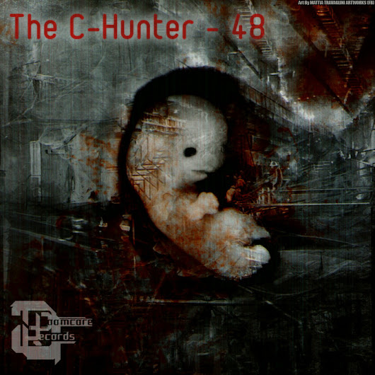 48, by The C-Hunter