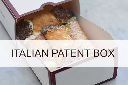 The effect of trademarks included in the Italian PATENT BOX - Biesse Brevetti