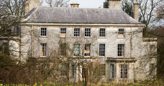 Entire village left untouched for 50 years up for sale - to the KINDEST bidder