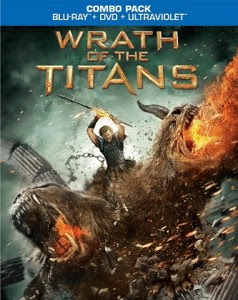 Wrath of the Titans (2012) BluRay 720p 800MB