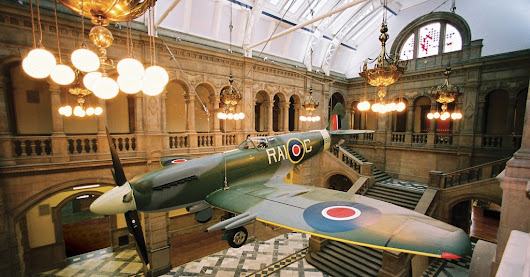The Best Museums in Glasgow, Scotland