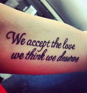 Frases Para Tatuajes De Mujer En El Brazo Fotos Con Las Mejores