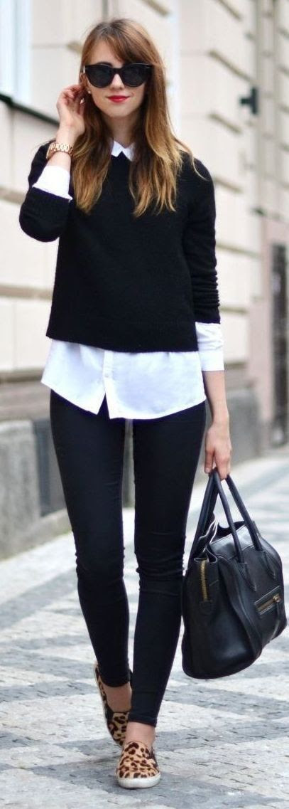 50 greatlooking office outfit ideas for 2019  crazyforus
