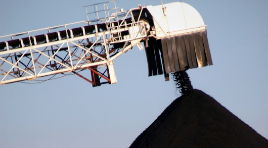 Coking Coal near Clermont - A Quality Find - Will this Create Jobs?