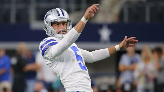Vikings banking on Dan Bailey to finally solve kicking woes