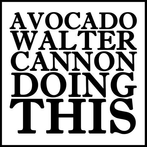 Doing This - Walter Cannon & Avocado (Prod. Jahlil Beats)