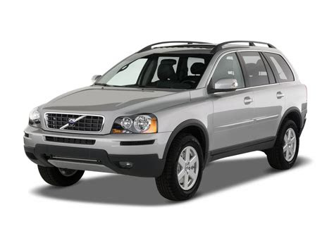 volvo xc awd volvo crossover suv review