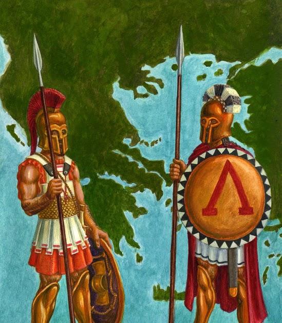 Mr. Hajek's 7th Grade Social Studies : Ancient Greece