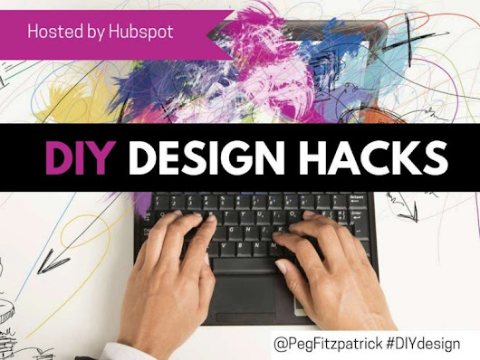DIY Design Hacks: How to Design Fantastic Images Yourself