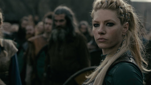 Vikings Season 4 Episode 14 review