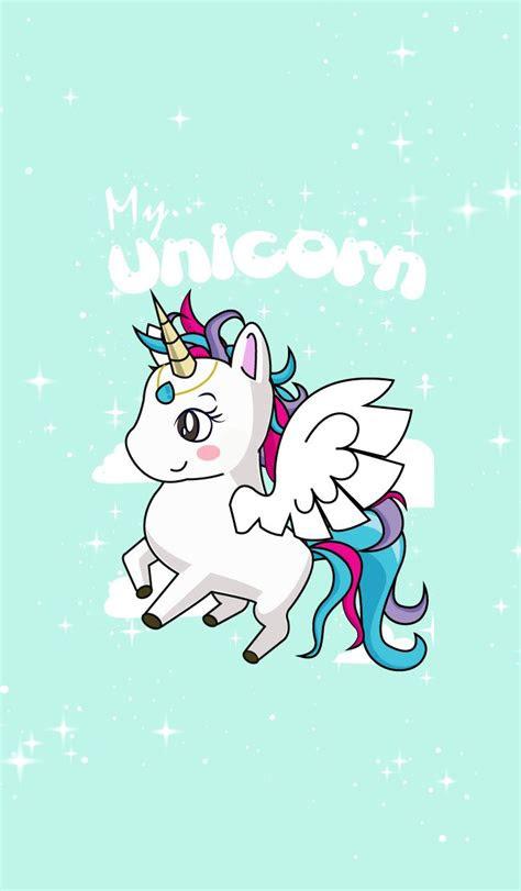 koleksi badass unicorn wallpaper pernik wallpaper