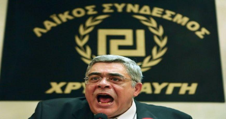 Οι πολιτικές παρθένες του ναζισμού!