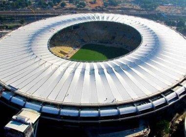 Federação Carioca vai à Justiça para ter o Maracanã nas finais do estadual