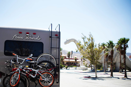 Our RVing Tips for Beginners