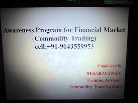 Forex trading training in erode