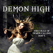 Demon High | Lori Devoti, Paranormal Romance and Urban Fantasy Author