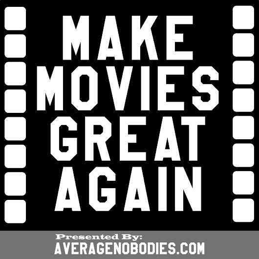 Ep 6 – Movie Theater Commandments