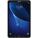 """Samsung Galaxy Tab A 10.1"""" 16GB (Wi-Fi) Black"""
