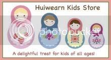 Huiwearn Kids Store